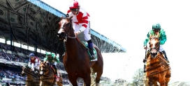 Ramp Up Your Racebook with Belmont Stakes Pay Per Head Bookie Software