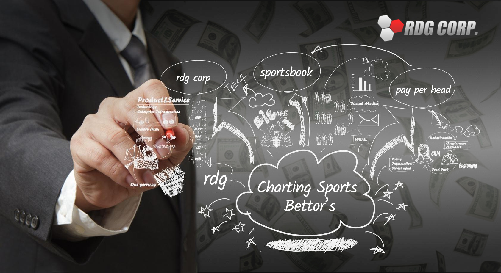 Charting Sports Bettor's Habits with Pay Per Head